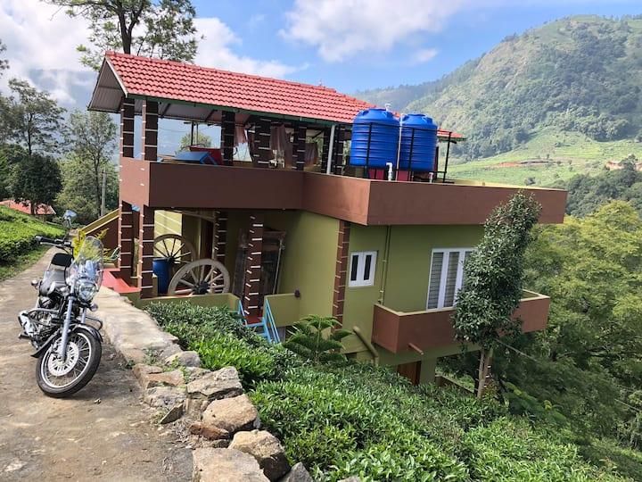 Fuschia Cabin 3