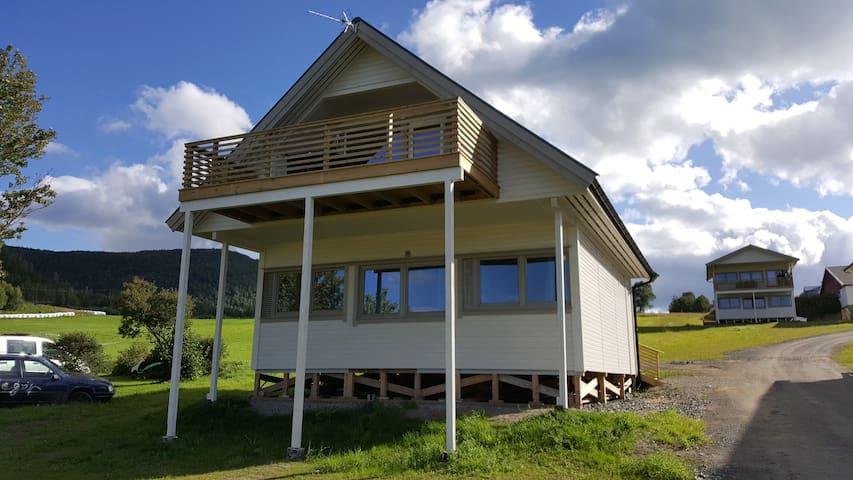 Jæger Adventure Camp - House 1 - Kastneshamn