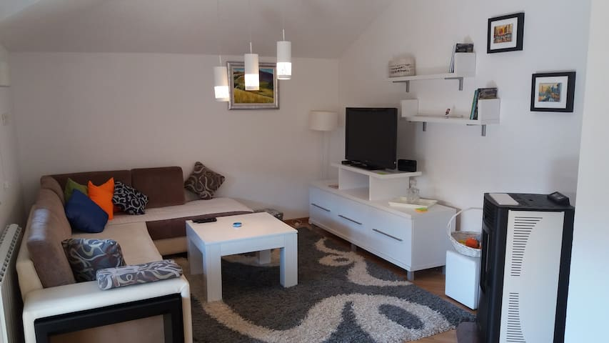 Apartment Exclusive - Mostar Center - Мостар - Квартира
