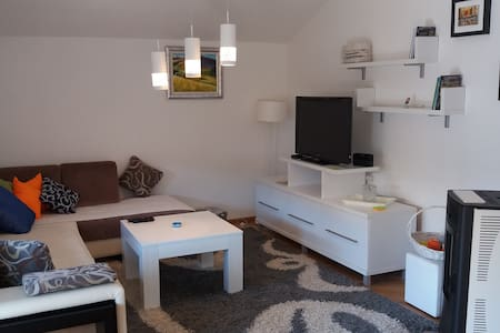 Apartment Exclusive - Mostar Center - Mostar - Lejlighed