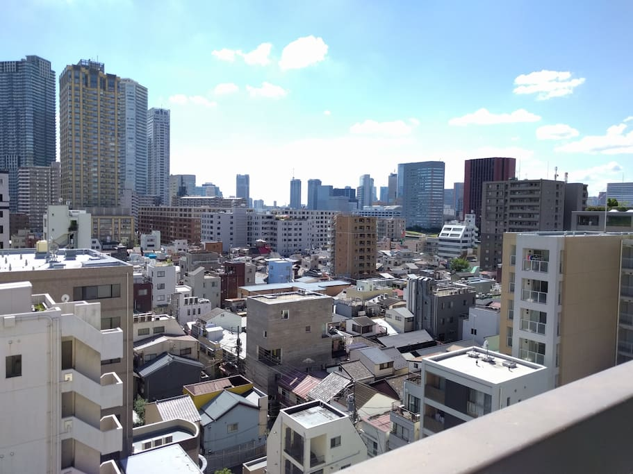 japanese style apartment close to central tokyo for rent