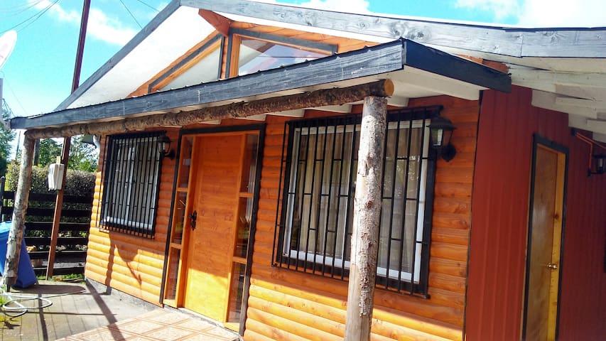 Se Arrienda Casa en Licanray