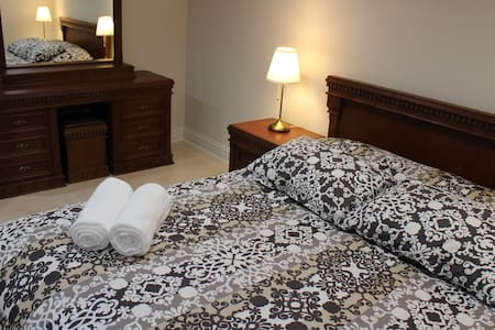 Mineola Guest house ( Private Studio Suite )