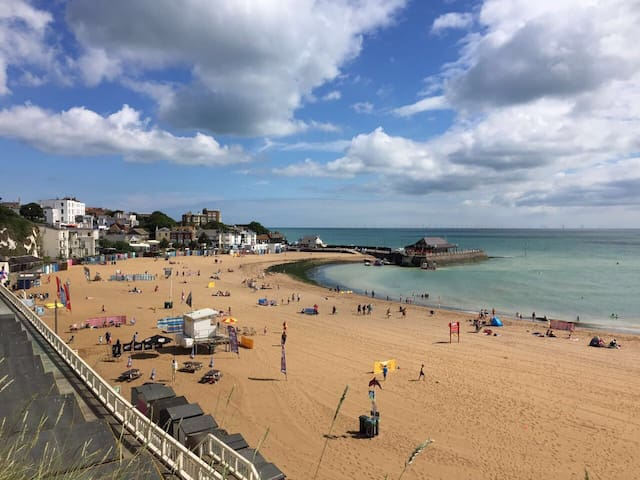 Broadstairs hideaway - Broadstairs - Apartamento