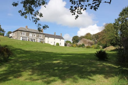 Luxury B&B - North Cornwall - Wadebridge