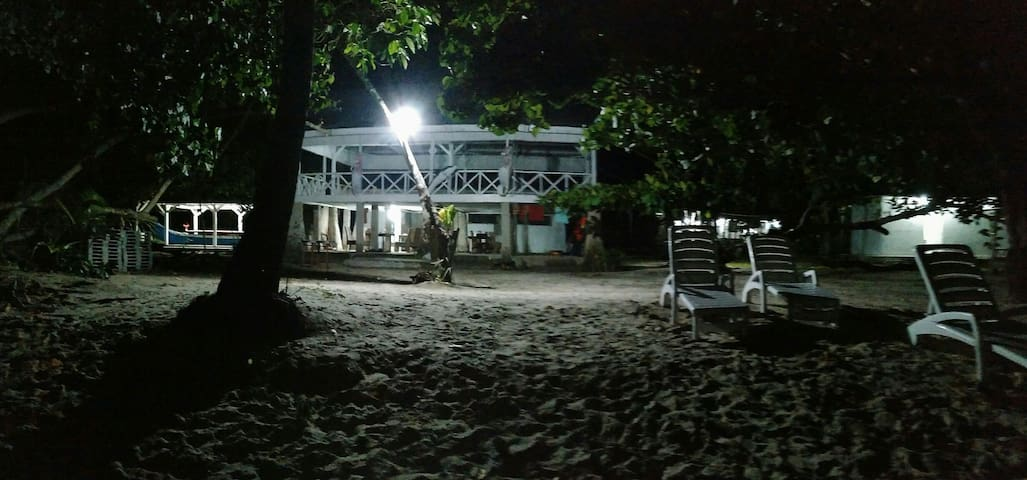 KiluanDolphin Private Beach