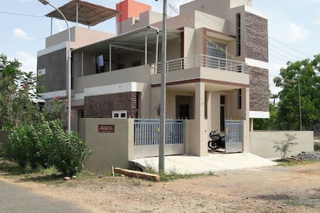 HOME STAY in TRICHY