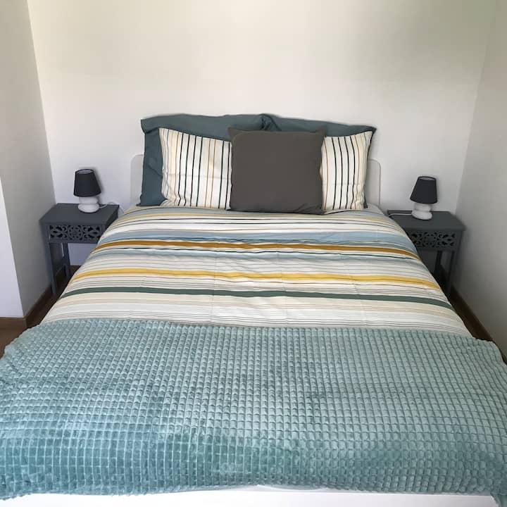 Summer Breeze Bedroom