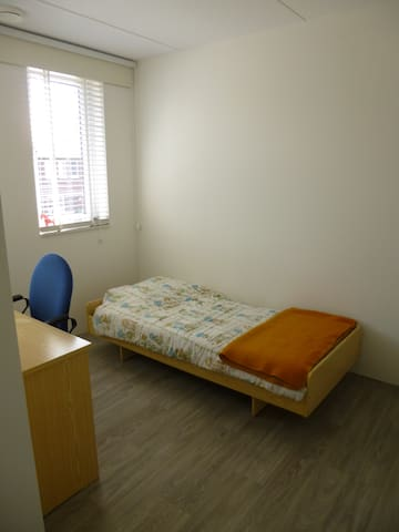 Room available in our house - Wageningen - Dom