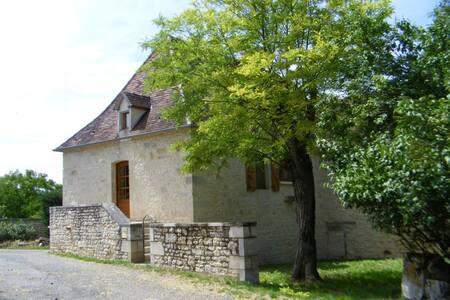 Très belle maison en pierres à BEAUMAT - Beaumat - House