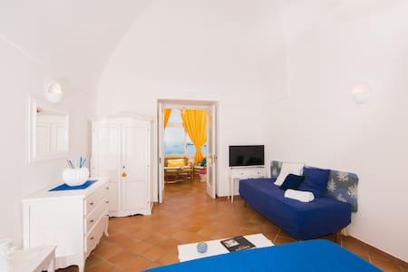 The vacation apartment casa Mimosa - Positano - Apartament