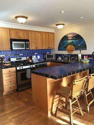 Wavecrest Oceanview Luxury Condo - Kaunakakai - Apartament