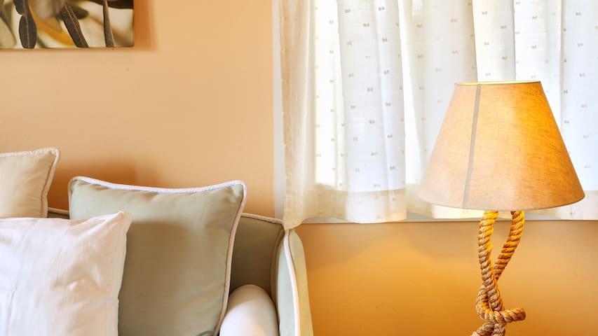Elaia Loft Apartment