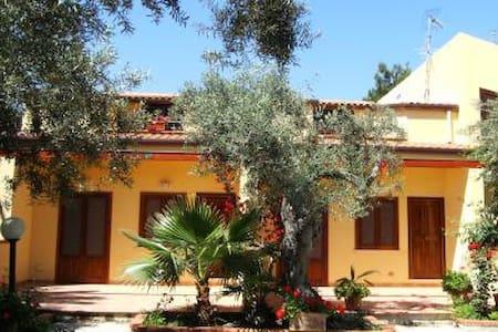 Casa al mare PT - Mazzaforno - Lägenhet