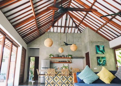 Villa Alba - Stylish Private Villa with Pool Kuta