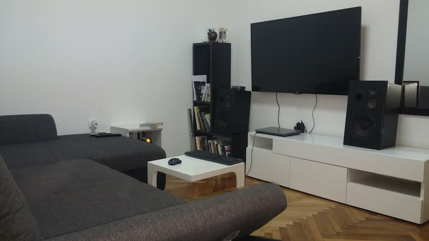 Comfy Apartment in Rijeka center - Rijeka