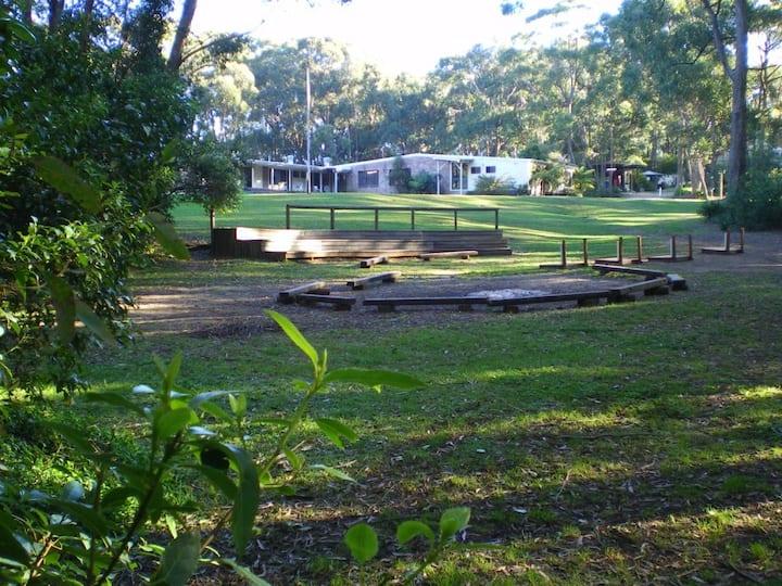 Wildes Meadow Rainforest Retreat