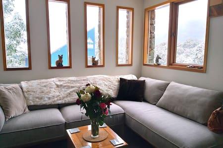 Mountain Vista Four Room 1