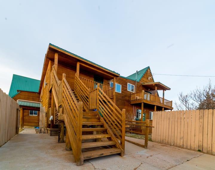 Mountain Home Lodge Room 6