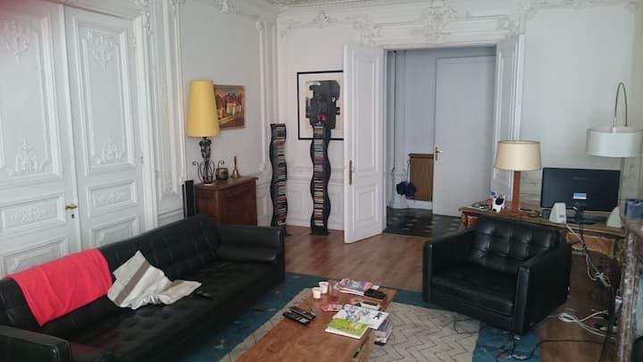 Chambre d'hôte dans le vieux Lille