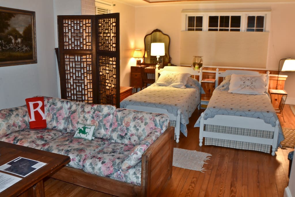 Quot The Rosalie Quot At Clover Hill Farm Apartments For Rent In