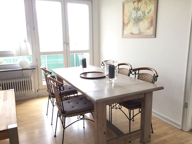 Nice Apartment in Copenhagen - Glostrup - Departamento