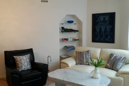 5min to BASE, Landstuhl, TLA, cleaning service - Landstuhl - Appartement