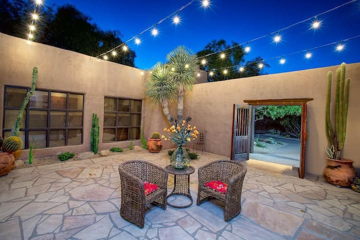 The Boulders-Enjoy the warmth & character of this Bill Tull designed home!