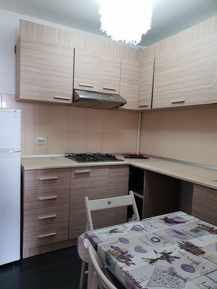 2 bedrooms in Bucharest