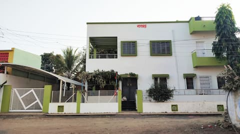 Nadabramha - a spacious residence