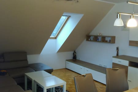 Cozy apartment near Maribor - Benedikt - Apartament