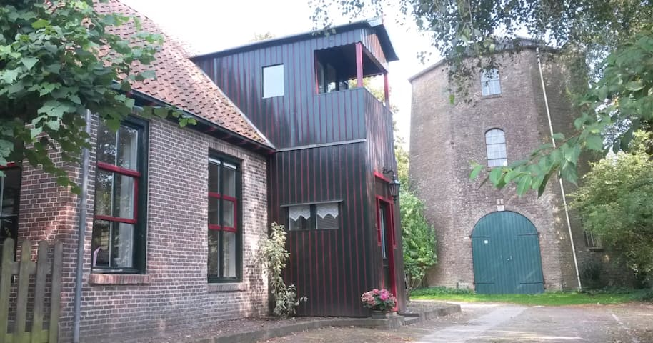 B&B Naast 't Fortuin, Meppel - Meppel - Inap sarapan