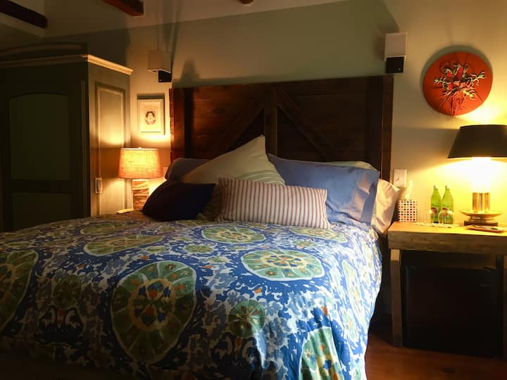 Woodland Room - Blue Barn BnB