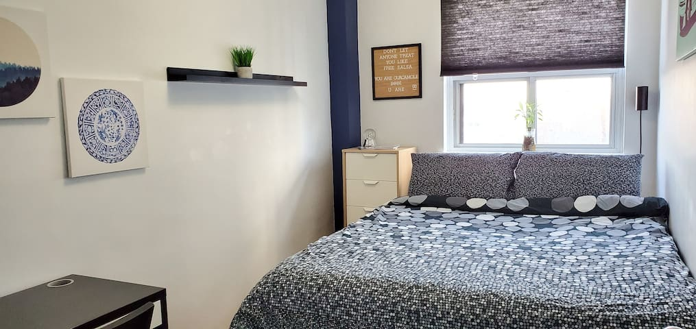 Great Private Room in Downtown Toronto