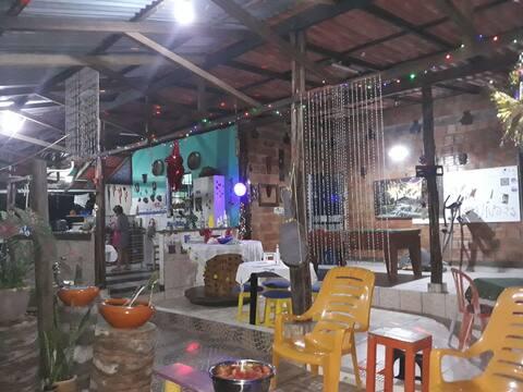 Chácara Amazônia Urbana
