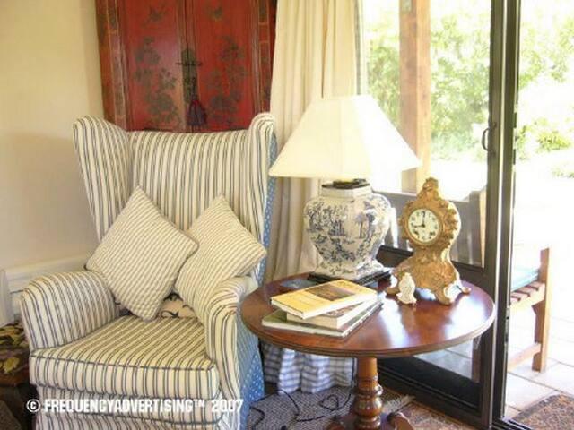 """""""The Cottage Studio"""" at Ryland Est."""