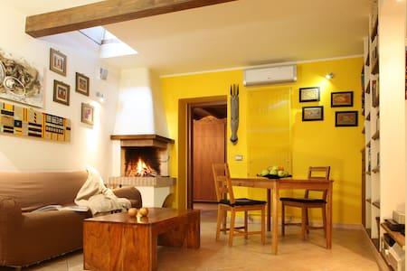 Sweet Home Vitali, Monterotondo, a 20 km da Roma - Monterotondo - Huoneisto