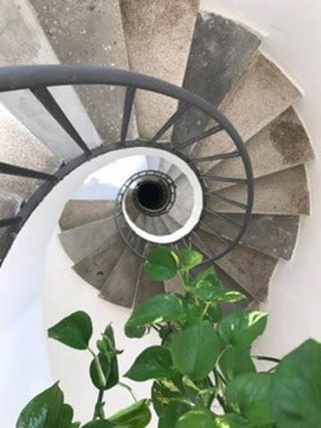 Casa con Terrazzo - Barocco Dream