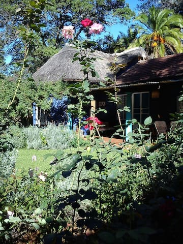 Room one! - Harare, Harare Province, ZW - Bed & Breakfast