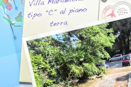 VMEPT01 Apartment in Mansion - Lignano Sabbiadoro - วิลล่า
