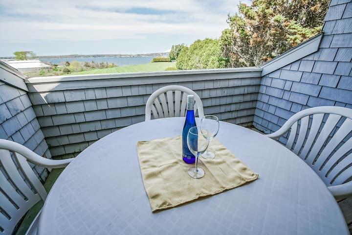 Ocean Cliff 2BR Condo Newport Rhode Island