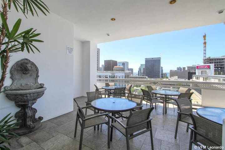 Fivestar Double Two Beds At Downtown/Gaslamp District