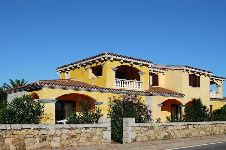 4 star holiday home in San Teodoro