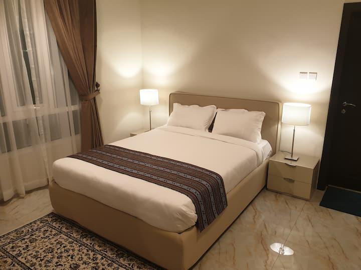 Premium| Luxury | Suite 2