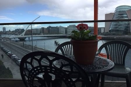 Single room in Grand Canal Dock - Dublin - Appartement