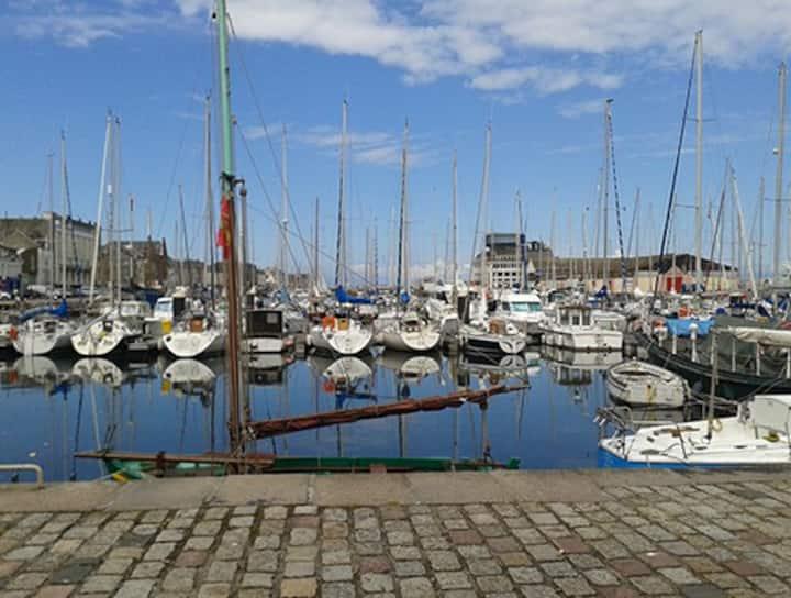 O'Quai/Dock!