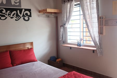 Couple room 4-yellowfarm homestay