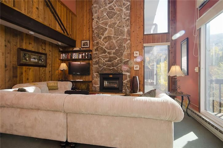 Storm Meadows Townhouses - STH16 - Steamboat Springs - Other
