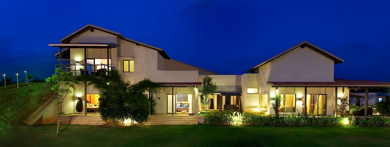 Ohana  3BHK - DISINFECTED BEFORE EVERY STAY