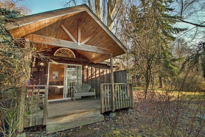 Studio Garden Cabin - Classic
